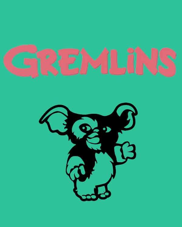 Gremlins halloween